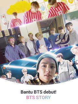 BTS WORLD syot layar 10