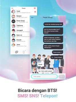 BTS WORLD syot layar 23