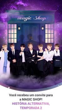 BTS WORLD Cartaz