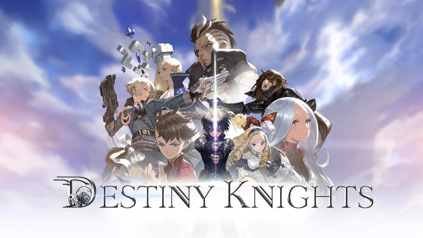 Destiny Knights For Android Apk Download