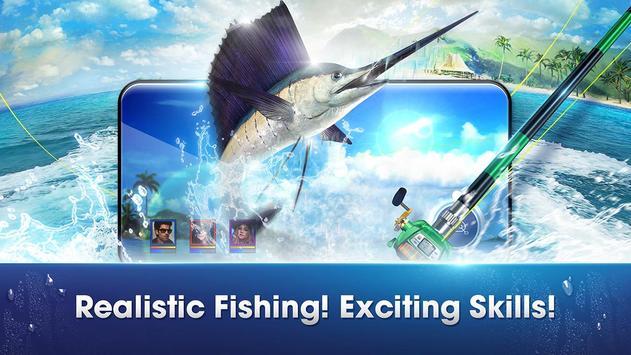 FishingStrike poster