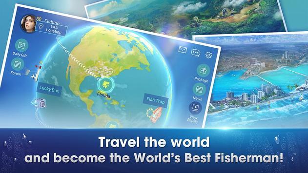 FishingStrike screenshot 2