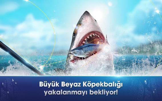 Fishing Strike Ekran Görüntüsü 11