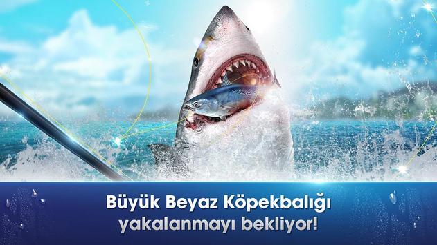 Fishing Strike Ekran Görüntüsü 1