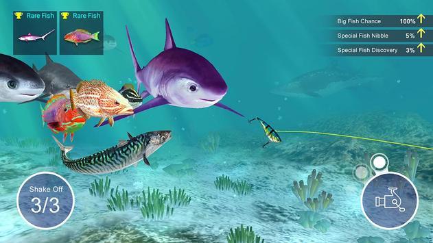 Fishing Strike syot layar 4