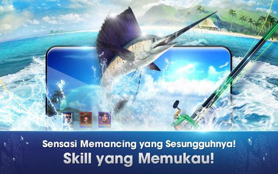 Fishing Strike syot layar 5