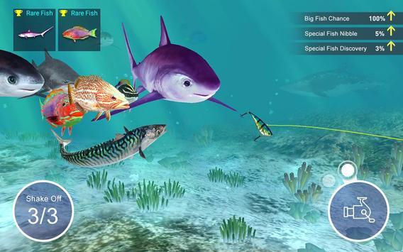 Fishing Strike syot layar 9