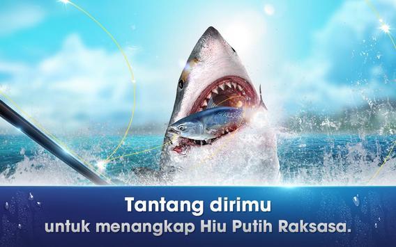 Fishing Strike syot layar 11
