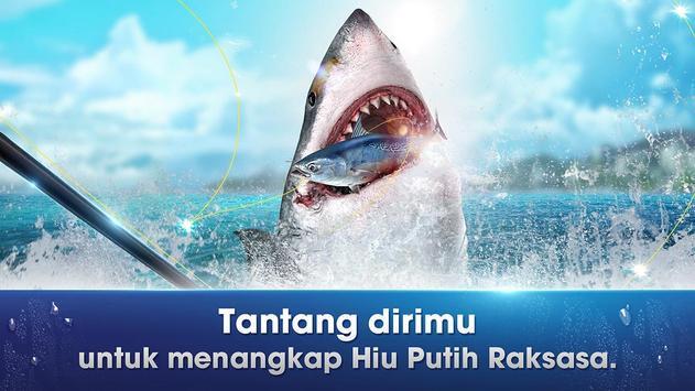 Fishing Strike syot layar 1