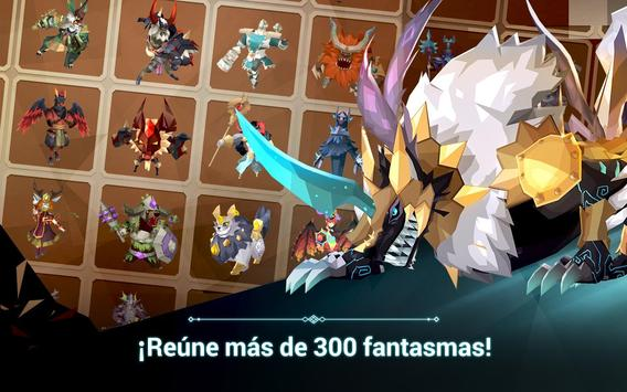 Phantomgate captura de pantalla 10