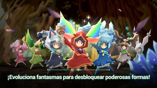 Phantomgate captura de pantalla 3
