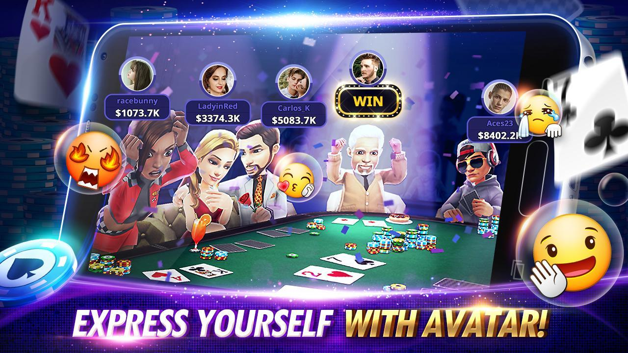 4ones Poker For Android Apk Download
