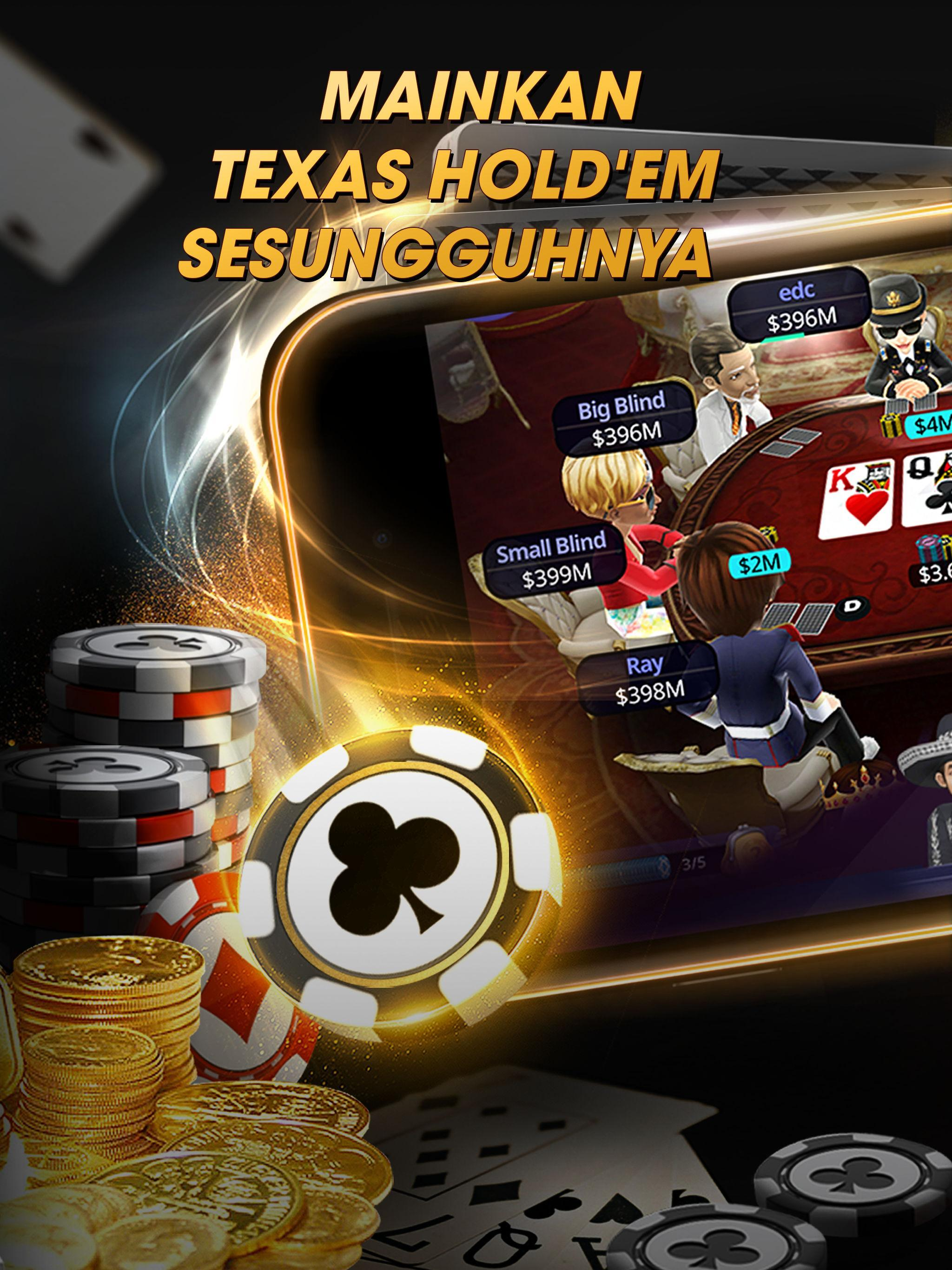 4ones Poker Texas Hold Em For Android Apk Download