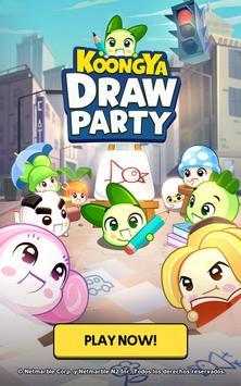 KOONGYA Draw Party screenshot 12
