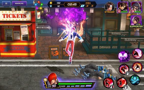 KOF ALLSTAR screenshot 8