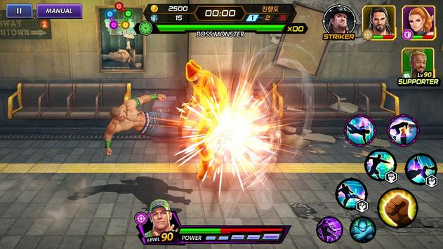 The King of Fighters ALLSTAR screenshot 6