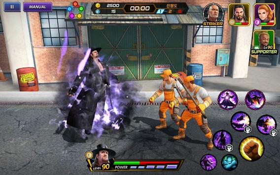 The King of Fighters ALLSTAR screenshot 12