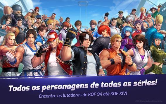 The King of Fighters ALLSTAR imagem de tela 12