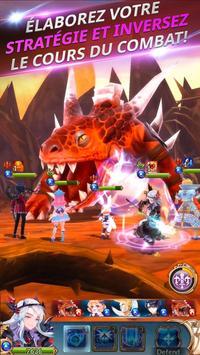 Knights Chronicle capture d'écran 1