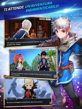 12 Schermata Knights Chronicle