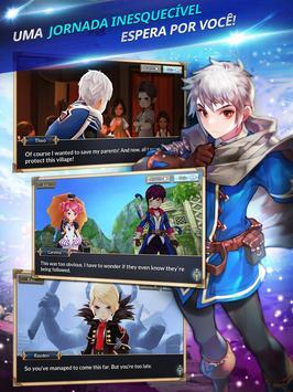 Knights Chronicle imagem de tela 12