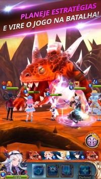 Knights Chronicle imagem de tela 1