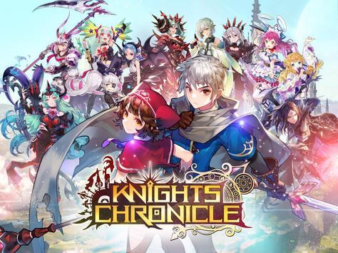 Knights Chronicle screenshot 17