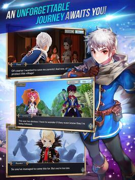 Knights Chronicle screenshot 10