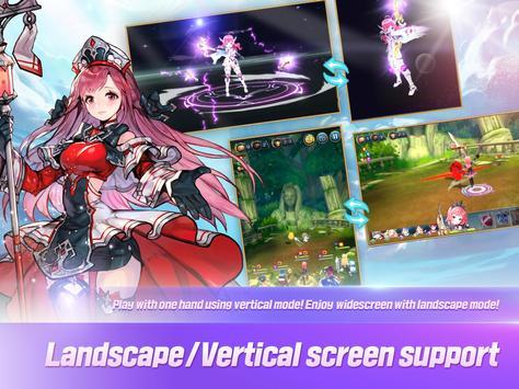 Knights Chronicle screenshot 21