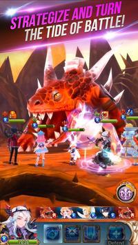 Knights Chronicle screenshot 3