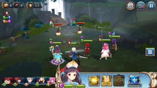 Knights Chronicle screenshot 7