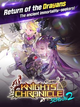 Knights Chronicle screenshot 8