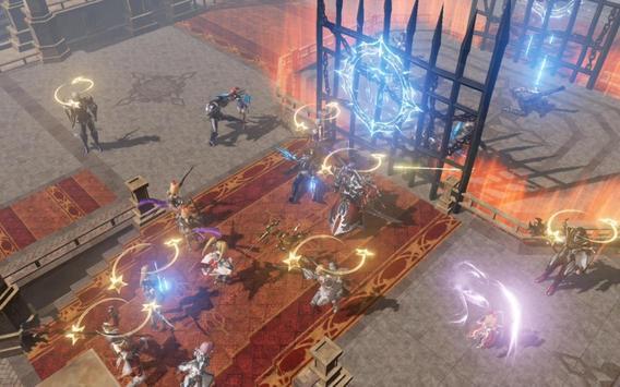 리니지2 레볼루션 captura de pantalla 15