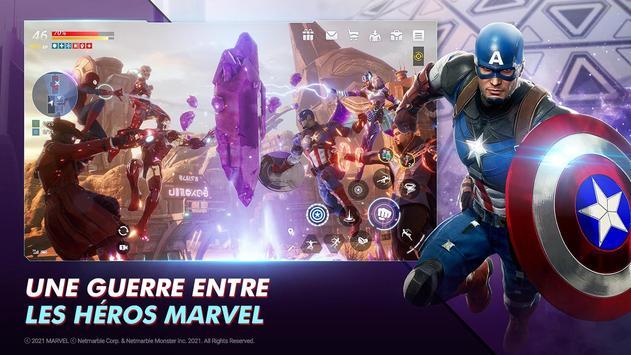 MARVEL Future Revolution capture d'écran 21