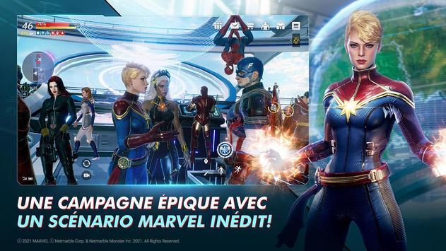 MARVEL Future Revolution capture d'écran 22