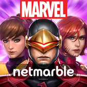 ikon MARVEL Future Fight