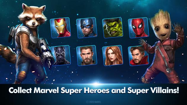 MARVEL Future Fight स्क्रीनशॉट 3