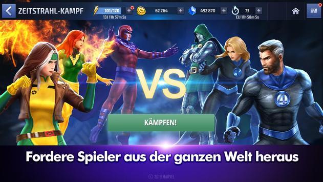 MARVEL Future Fight Screenshot 5