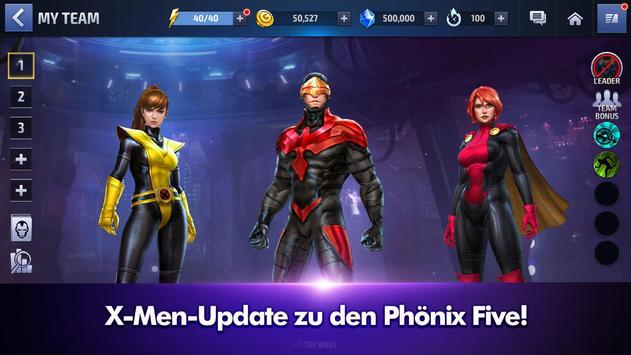 MARVEL Future Fight Screenshot 8