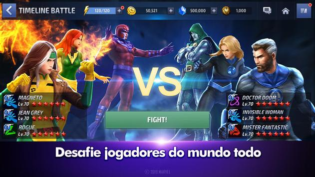 MARVEL Future Fight imagem de tela 13