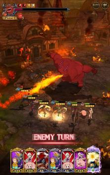 The Seven Deadly Sins: Grand Cross screenshot 14