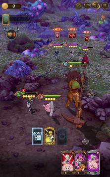 The Seven Deadly Sins: Grand Cross screenshot 13