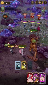 The Seven Deadly Sins: Grand Cross screenshot 5