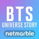 BTS Universe Story aplikacja