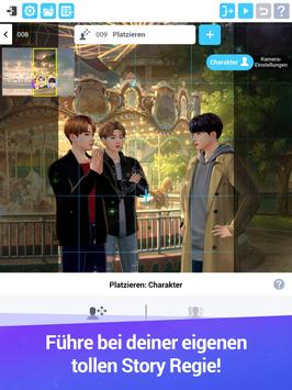 BTS Universe Story Screenshot 18