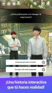 BTS Universe Story captura de pantalla 3