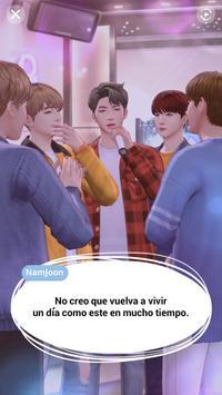 BTS Universe Story captura de pantalla 7