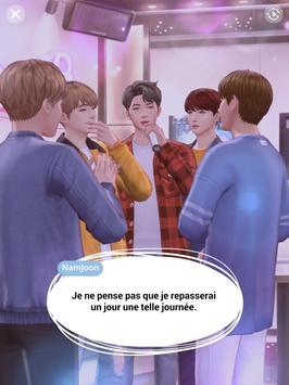 BTS Universe Story capture d'écran 15