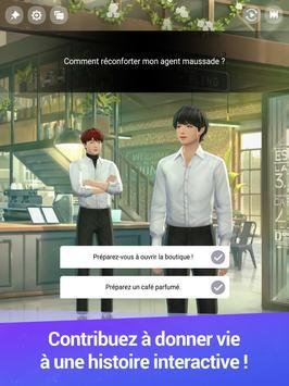 BTS Universe Story capture d'écran 11