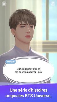 BTS Universe Story capture d'écran 1